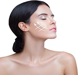 Best Wrinkle Treatment thread lift in hyderabad
